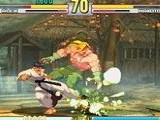 Street Fighter III 3rd Strike : Fight for the Future ONLINE