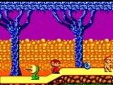 Alex Kidd - The Lost Stars - Sega Master System