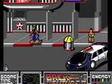 Back to the Future Part II - Sega Master System