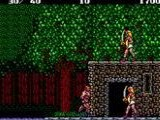 Danan - The Jungle Fighter - Sega Master System