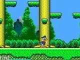 The Lucky Dime Caper Starring Donald Duck - Sega Master System
