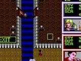 Gain Ground - Sega Master System