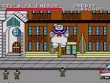 Ghostbusters - sega-master-system