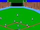 Great Baseball - Sega Master System