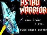 Hang-On & Astro Warrior - Sega Master System