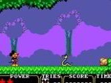 Land of Illusion Starring Mickey Mouse - Sega Master System