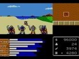 Miracle Warriors - Seal of the Dark Lord - Sega Master System