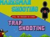 Marksman Shooting & Trap Shooting - Sega Master System