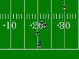 Sports Pad Football - Sega Master System