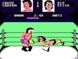 Fight Night - Atari 7800