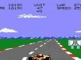 Pole Position II - atari-7800