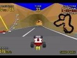 Virtua Racing Deluxe - sega-32x