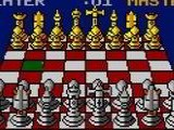 Fidelity Ultimate Chess Challenge - Atari Lynx