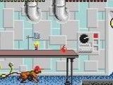 Gordo 106 - The Mutated Lab Monkey - Atari Lynx