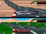 Top Gear - Nintendo Super NES