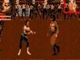 Pit Fighter - The Ultimate Competition - Atari Lynx