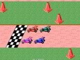 R.C. Grand Prix - Sega Game Gear