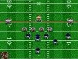 NFL Quarterback Club - Sega Game Gear