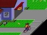 Paperboy II - Sega Game Gear