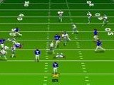 Madden NFL '95 - Sega Game Gear
