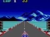 GP Rider - Sega Game Gear