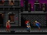 Double Dragon - Sega Game Gear