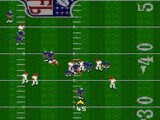 NFL '95 - Sega Game Gear
