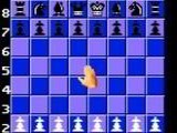 The Chessmaster - Sega Game Gear