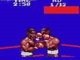 Riddick Bowe Boxing - Sega Game Gear