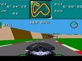 Kawasaki Superbike Challenge - Sega Game Gear