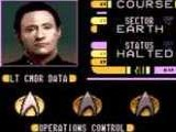 Star Trek - The Next Generation - The Advanced Holodeck Tutorial - Sega Game Gear