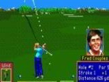 PGA Tour Golf - Sega Game Gear