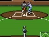 Clutch Hitter - Sega Game Gear