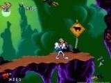 Earthworm Jim - Sega Game Gear