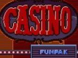 Casino Funpak - Sega Game Gear