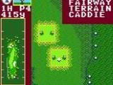 Fred Couples' Golf - Sega Game Gear
