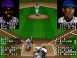 R.B.I. Baseball '94 - Sega Game Gear