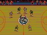 NBA Action - Sega Game Gear