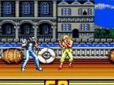 Fatal Fury Special - Sega Game Gear