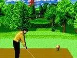 Ernie Els Golf - Sega Game Gear