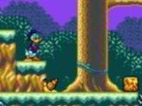 Deep Duck Trouble Starring Donald Duck - Sega Game Gear
