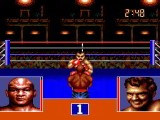 George Foreman's KO Boxing - Sega Game Gear
