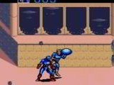 Captain America and the Avengers - Sega Game Gear