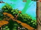The Jungle Book - Sega Game Gear