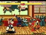 Samurai Shodown - Sega Game Gear