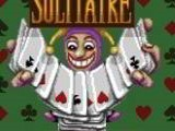Solitaire Funpak - Sega Game Gear