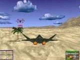 Agile Warrior F-111X - Sony PlayStation