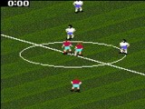FIFA Soccer 96 - Sega Game Gear