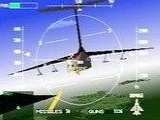 Air Combat - Sony PlayStation