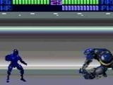Rise of the Robots - Sega Game Gear